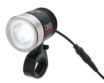 Sigma Sport Power LED EVO