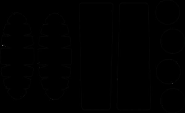 Silca Nastro Aero Bar Tape