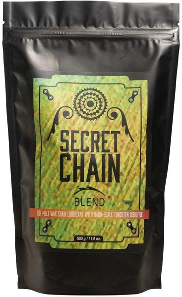 Silca Secret Chain Blend—Hot Melt Wax