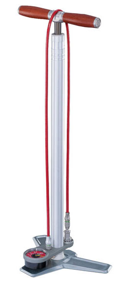 Silca Superpista Ultimate Floor Pump