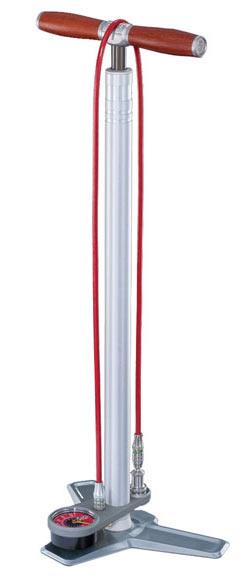 Silca Superpista Ultimate Floor Pump