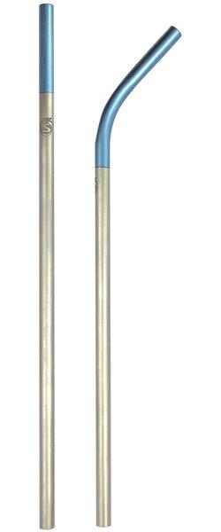 Silca Titanium Straws