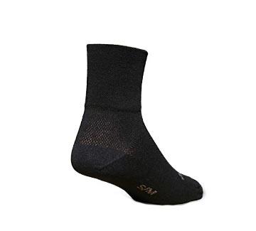 SockGuy Black Socks