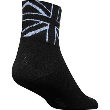 SockGuy Black Jack Socks