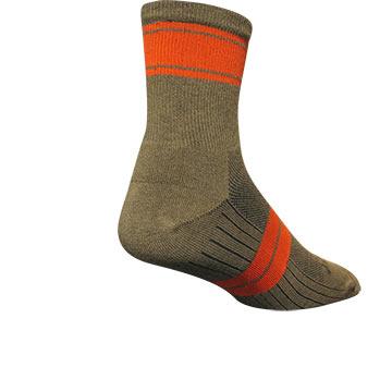 SockGuy Elite Tech Hooligan 5-inch Socks