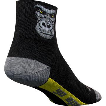 SockGuy Silverback Socks
