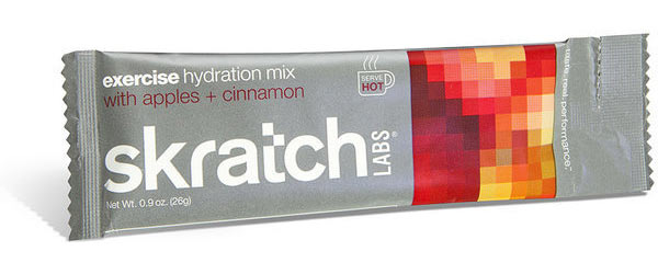 Skratch Labs Hot Exercise Hydration Mix