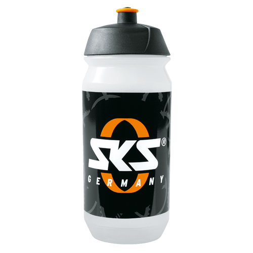 SKS Bottle Small Color: Clear