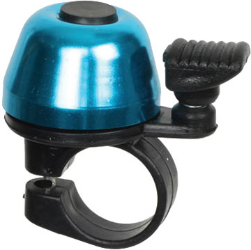 Sunlite Candy Mini Bell Color: Blue