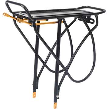 Sunlite Gold Tec HD Rack Color: Black