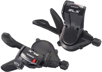 Shimano SLX RapidFire Plus Shifters