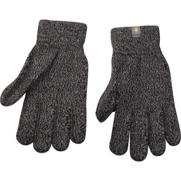 Smartwool Cozy Glove Color: Black
