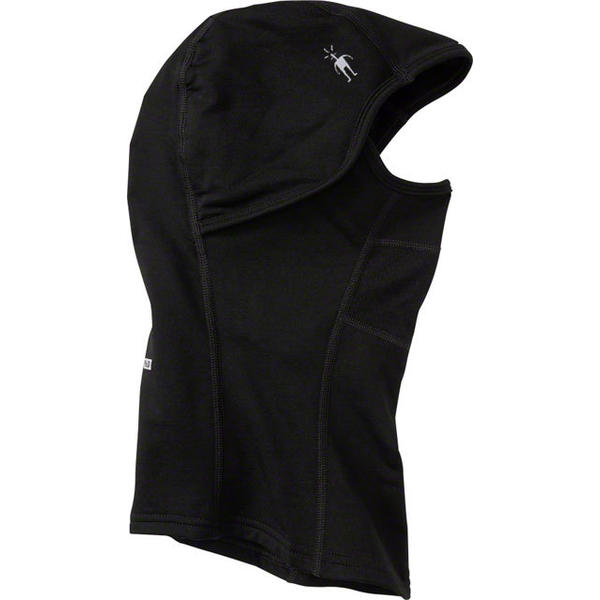 Smartwool Hinged HyFi Balaclava Color: Black