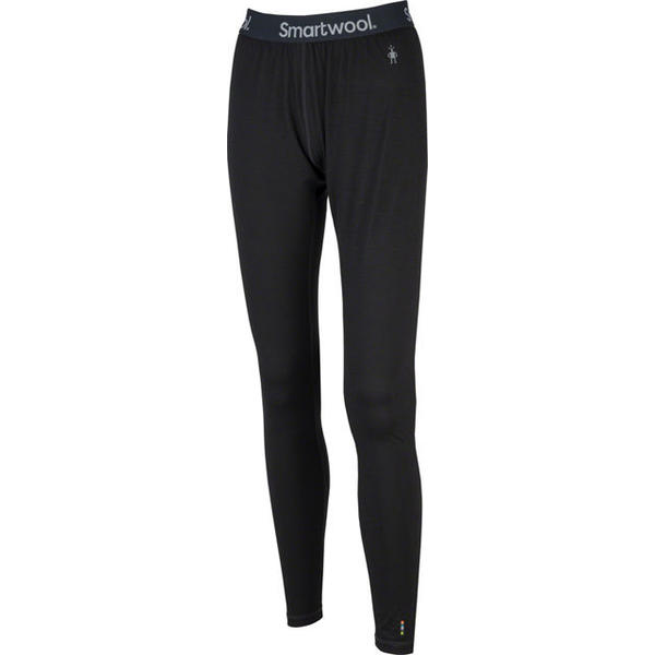 Smartwool Women's Merino 150 Base Layer Bottom Color: Black