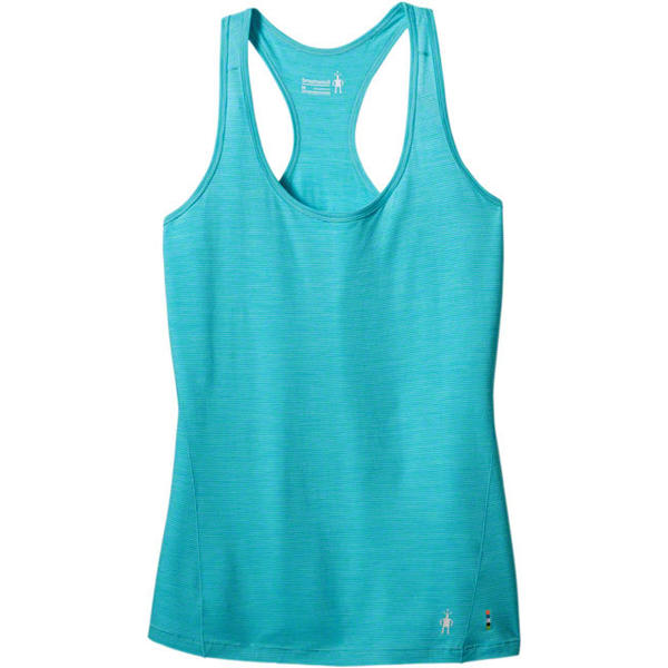 Smartwool Women's Merino 150 Base Layer Pattern Tank