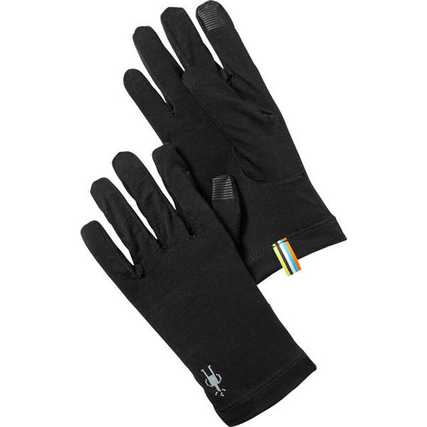 Smartwool Merino 150 Glove Color: Black