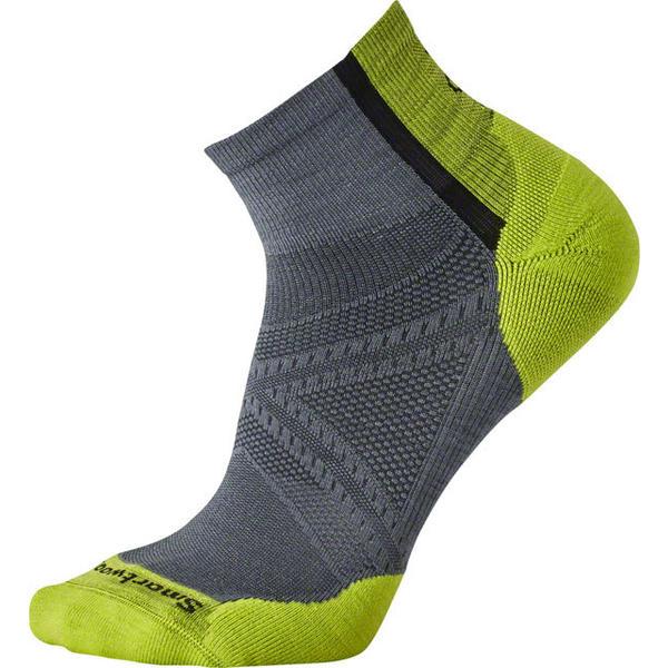 Smartwool PhD Cycle Light Elite Mini Sock