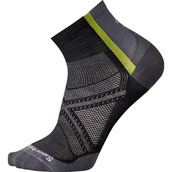 Smartwool Men's PhD Cycle Ultra Light Mini Sock
