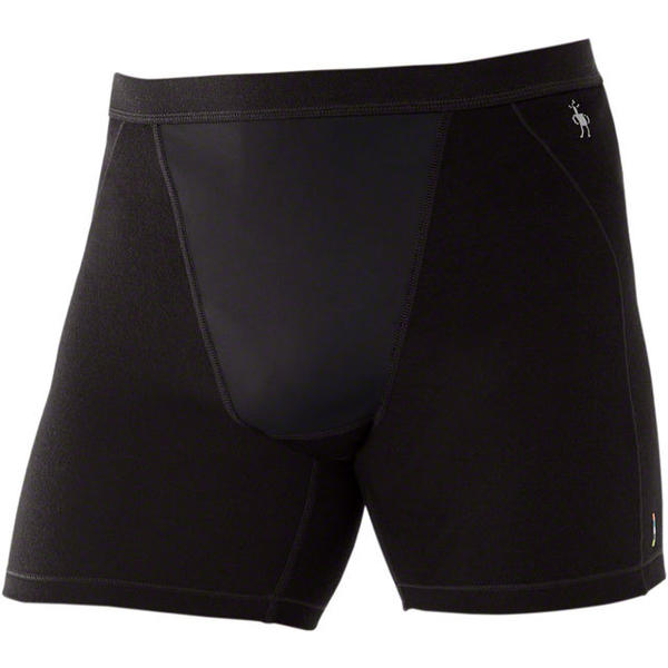 Smartwool PhD Wind Boxer Brief