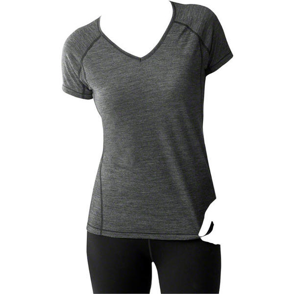 Smartwool Women's PhD Ultra Light Short Sleeve