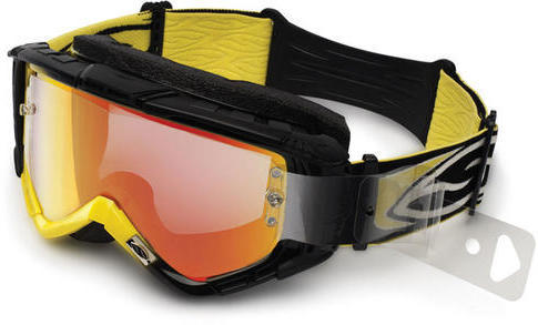 Smith Optics Fuel Laminated Tear Offs Fuel goggles sold separately