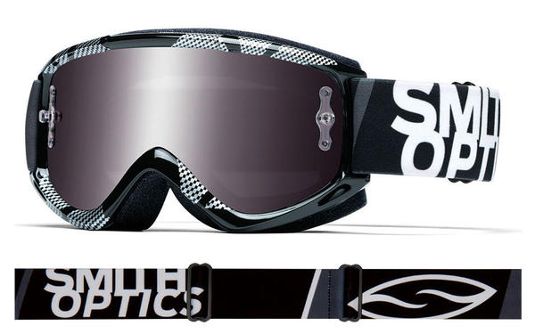 Smith Optics Fuel V.1 Max Sand