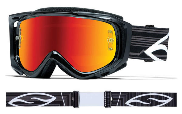 Smith Optics Fuel V.2 Sweat-X M