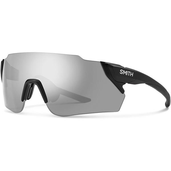 Smith Optics Attack Max Color | Lens: Matte Black | Chromapop Platinum