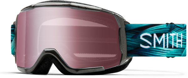 Smith Optics Daredevil Color | Lens: Adele Renault | Ignitor Mirror