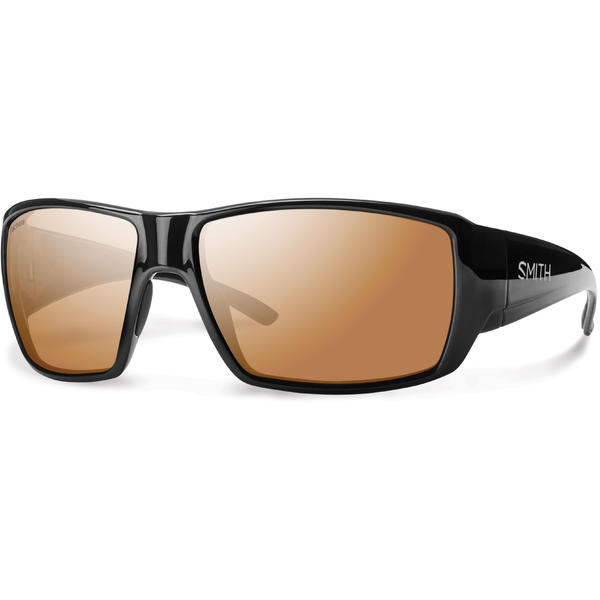 Smith Optics Guide's Choice Color | Lens: Black | Techlite Polarchromic Copper Mirror