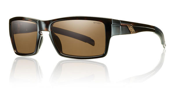 Smith Optics Outlier Color | Lens: Tortoise | Brown
