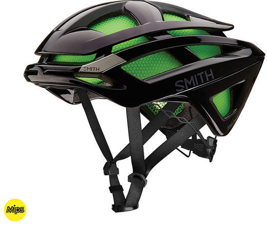 Smith Optics Overtake MIPS