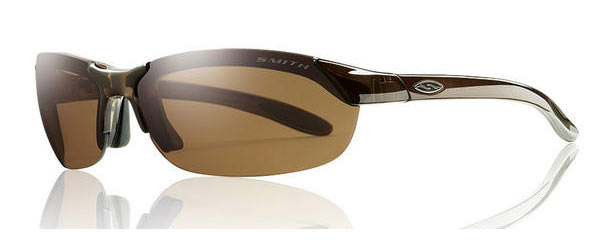 Smith Optics Parallel Color | Lens: Brown | Polarized Brown