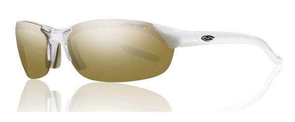 Smith Optics Parallel Color | Lens: Pearl | Bronze Mirror
