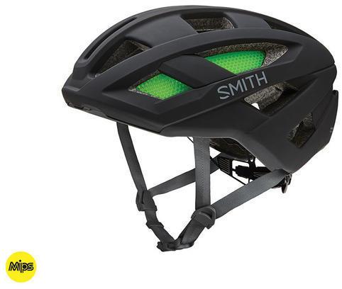 Smith Optics Route MIPS Color: Matte Black