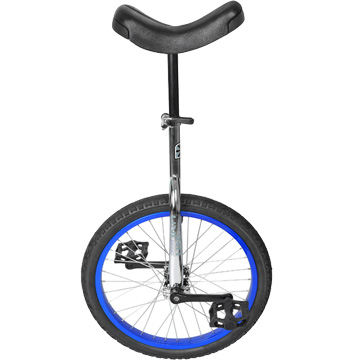 Sun Bicycles Classic Unicycle (24-inch)
