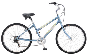 Sun Bicycles Rover - Women's