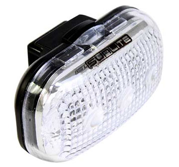 Sunlite 380 Headlight