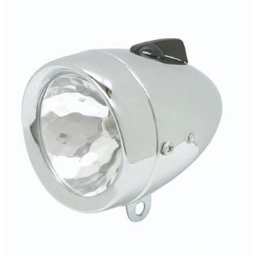 Sunlite Low Rider Bullet Headlight