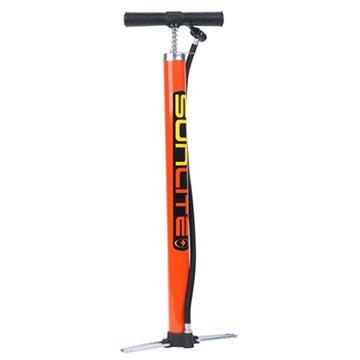 Sunlite Model W Floor Pump