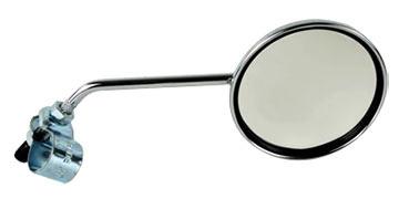 Sunlite Round Mirror