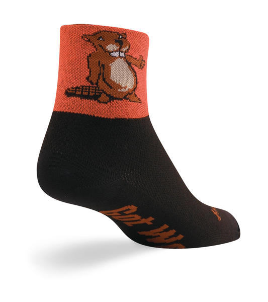 SockGuy Beaver 2 Socks