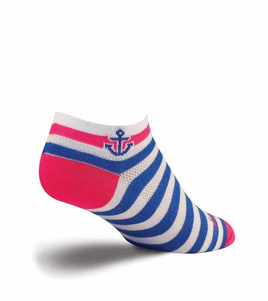 SockGuy Anchor's Away Socks - Women's