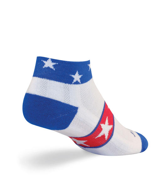 SockGuy Channel Air USA Socks