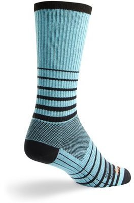 SockGuy Climb Blue Color: Blue