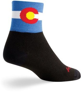 SockGuy Colorado Flag 2