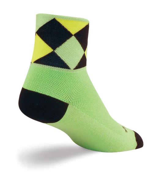 SockGuy Jester Socks