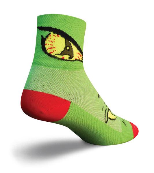 SockGuy Monster Socks