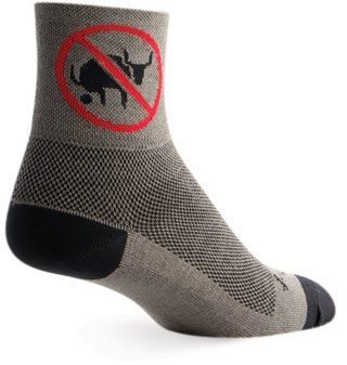 SockGuy No BS