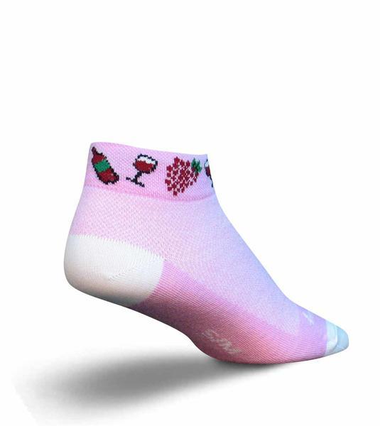 SockGuy Vino Socks - Women's